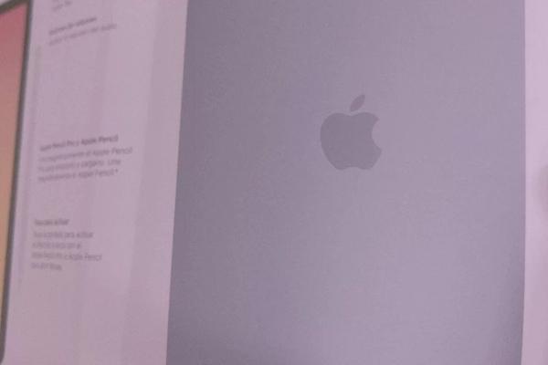 Rò rỉ thiết kế iPad Air 4 toàn màn hình với viền mỏng, USB-C và Touch ID