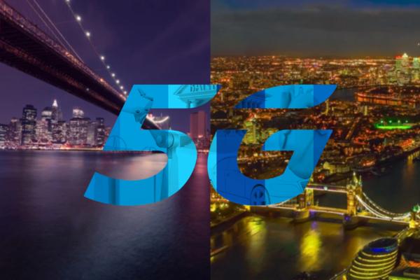 Mỹ và Anh có tốc độ 5G chậm nhất trong thử nghiệm gần đây, bất ngờ nhất là đất nước dẫn đầu