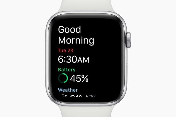 Có thể Apple sẽ tung ra Apple Watch giá rẻ cùng với Apple Watch Series 6.
