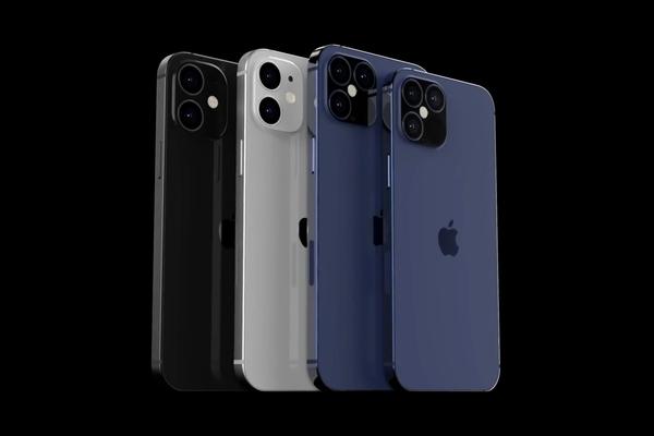 iPhone 12 màu xanh đậm có thể giúp Apple bán được tới 68 triệu máy 5G vào năm 2020