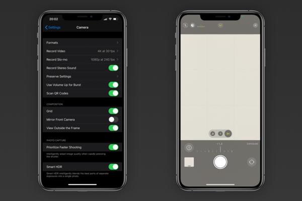 IOS 14 đã thay đổi Ảnh và Camera trên iPhone như thế nào?