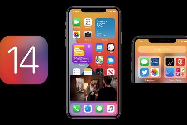 iOS 14 có thể ra mắt vào tháng 9 khi Apple chuẩn bị cho iPhone 12