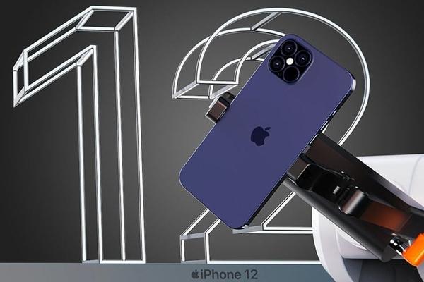 """""""Rò rỉ"""" ảnh chụp mới nhất của iPhone 12: camera cải tiến và không có củ sạc đi kèm?"""