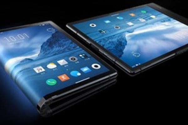 Thực hư chuyện trong tương lai Vsmart sẽ có điện thoại màn hình gập?