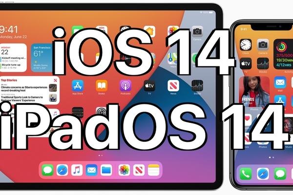 Apple chính thức phát hành iOS 14 và iPadOS 14 với hàng trăm tính năng mới