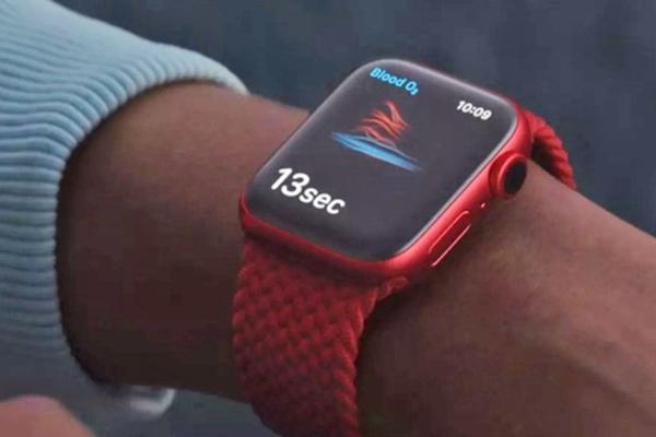 Xem ngay những ưu đãi đi kèm khi mua Apple Watch Series 6