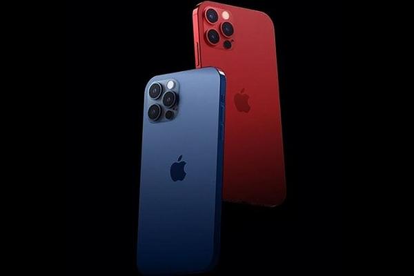 iPhone 12 Pro có thêm phiên bản màu Đỏ hoàn toàn mới
