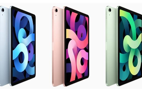 Con đường trở thành Tablet phổ biến nhất thế giới của iPad có gì đặc biệt?