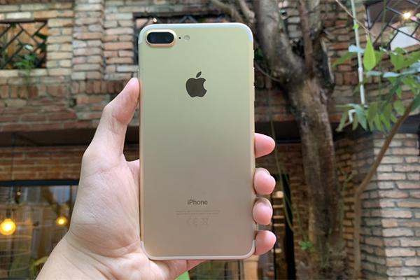 iPhone 7+ có nên lên IOS 14 hay không? Đánh giá hiệu quả của tính năng của IOS 14