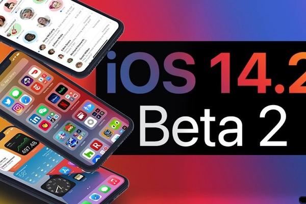 Hướng dẫn iOS 14.2 beta 2 với rất nhiều biểu tượng cảm xúc mới