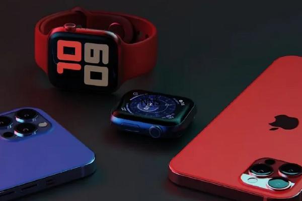 iFan mê mẩn iPhone 12 Pro Max với 2 phiên bản màu sắc mới cực chất