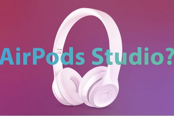 Apple loại bỏ các sản phẩm của đối thủ,Airpods studiođồn đại đượcra mắt
