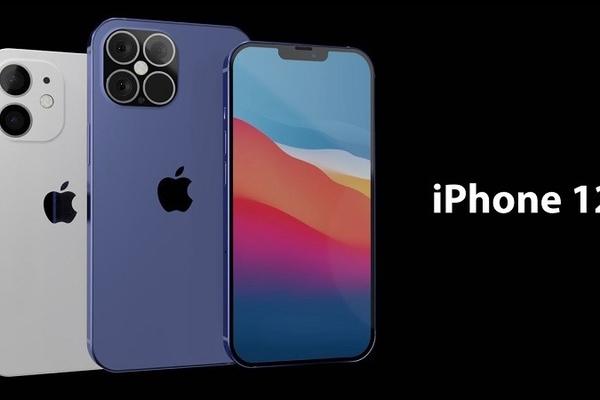 Apple đã công bố ngày ra mắt chiếc iPhone 12 được mong chờ nhất2020