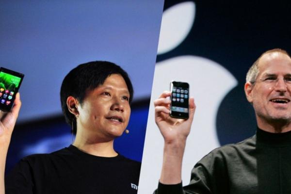 Apple và Xiaomi - Hai dòng máy phổ biến nhất trong quý 2 2020