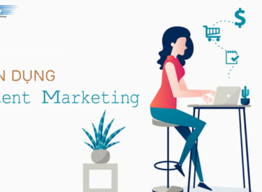 TUYỂN DỤNG MARKETING – CONTENT WRITER