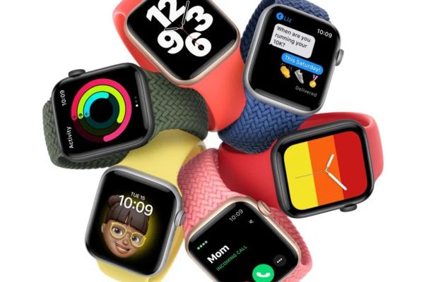 Apple phát hành bản cập nhật watchOS 7.0.2 sửa lỗi hao pin cho người dùng