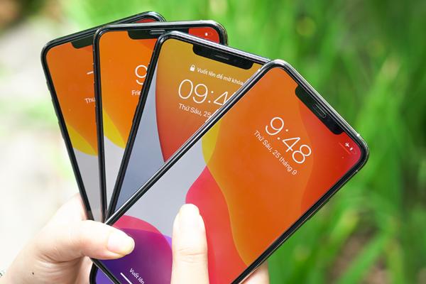 Giải đáp 4 câu hỏi thường gặp khi mua iPhone 11 Pro Max cũ