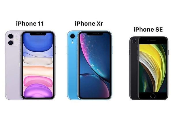 iPhone 11, SE (2020) và XR mất đi bộ sạc trong hộp và EarPods