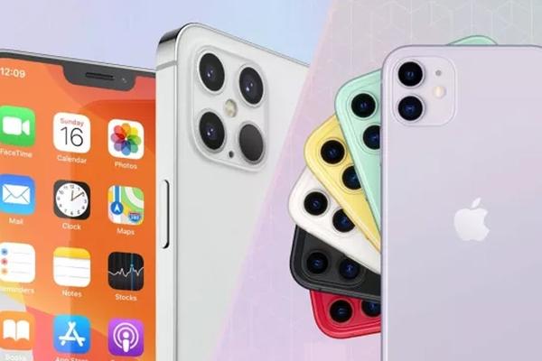 Chiếc iPhone đáng mua hơn iPhone 12 tại Điện Thoại Mới