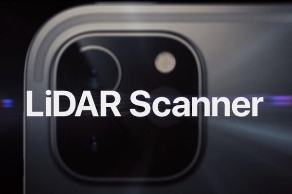 LiDAR là gì? LiDAR Scanner là gì? Ứng dụng của chúng trên iPhone 12 ra sao?