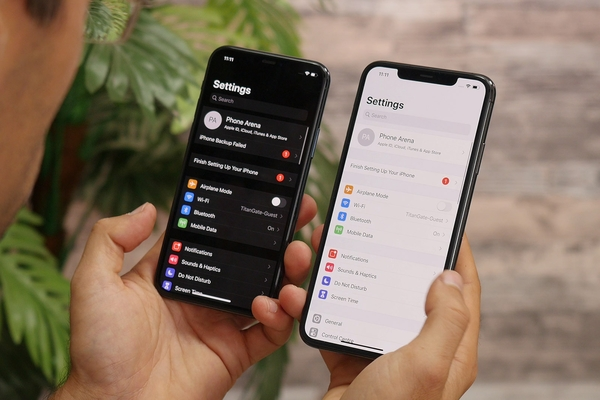 Mua iPhone 11 Pro phiên bản dung lượng bao nhiêu là đủ?