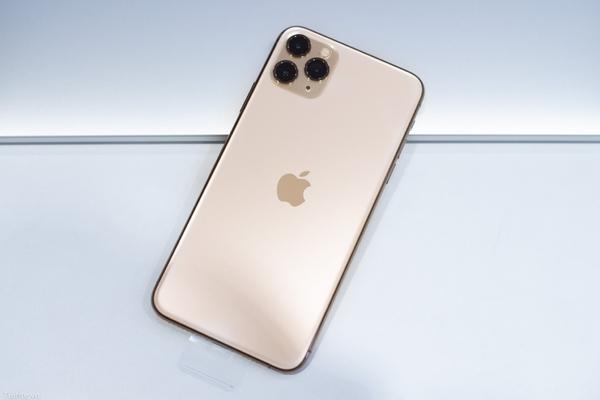"""8 ưu điểm giúp iPhone 11 Pro Max trở thành chiếc điện thoại """"vạn người mê"""""""