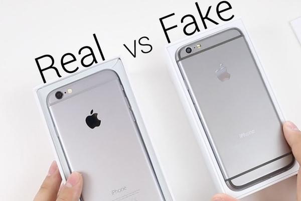 iPhone zin là gì? Có phải là hàng chưa qua sử dụng không?