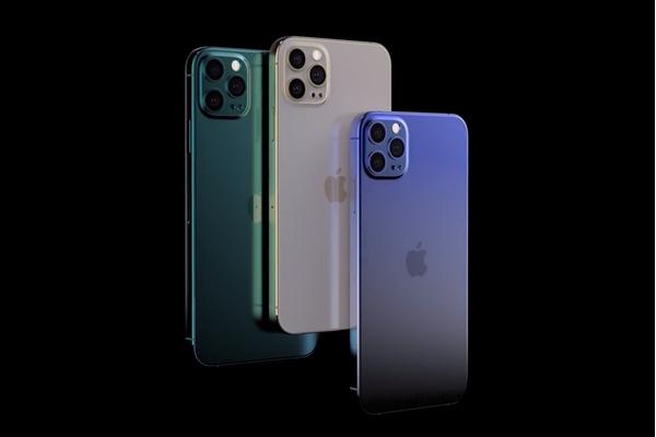 iPhone 12 có thể bị thiếu hàng vì lý do thiếu hụt linh kiện