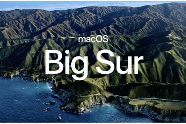 Apple sẽ phát hành bản cập nhật macOS Big Sur chính thức vào ngày 12 tháng 11