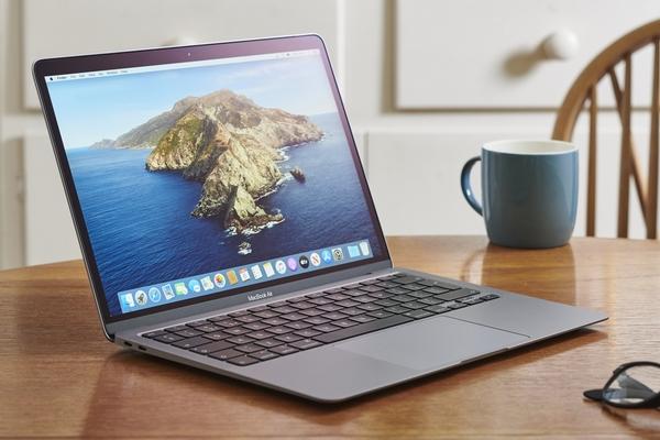 Nút chức năng quan trọng bị Apple loại bỏ trên MacBook Air mới