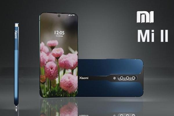 """Xiaomi Mi 11 có thể sẽ ra mắt với màn hình """"đục lỗ"""", cong tràn 4 cạnh ấn tượng"""