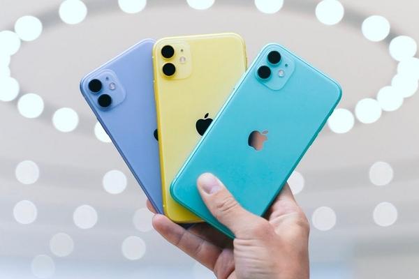 iPhone 11 có những phiên bản bộ nhớ nào? Nên mua dung lượng bao nhiêu?