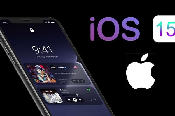 Tin buồn: iOS 15 sẽ không hỗ trợ iPhone 6s và iPhone SE ???