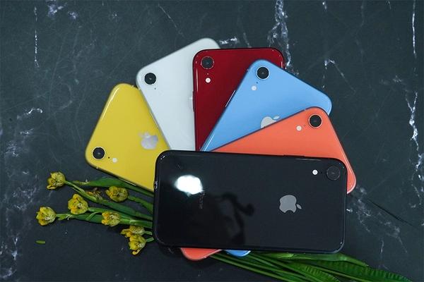 3 chiếc iPhone đáng mua nhất tại Điện Thoại Mới