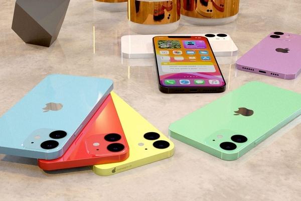 iPhone 12 có mấy màu? Màu nào được ưa chuộng và hợp với bạn nhất?