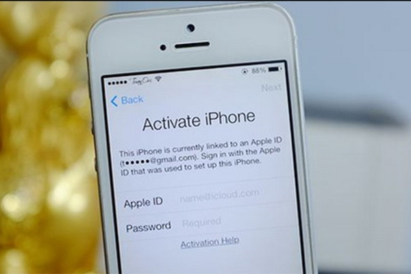 iCloud – mối nguy cơ tiềm ẩn lớn nhất khi mua iPhone cũ