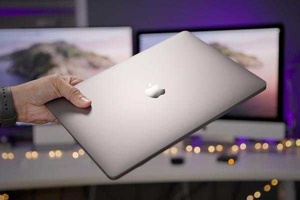 MacBook và iPad có thể sắp được sản xuất tại Việt Nam?