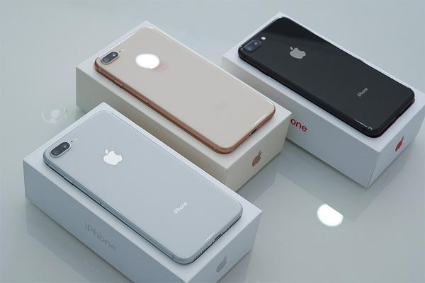 iPhone 8 Plus liệu còn đáng mua ởthời điểm này không?