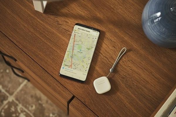 Samsung được biết đang làm việc trên đối thủ AirTag được gọi là Galaxy Smart Tag
