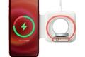 Apple bắt đầu bán bộ sạc MagSafe Duo cho iPhone 12 và Apple Watch với giá 129 USD