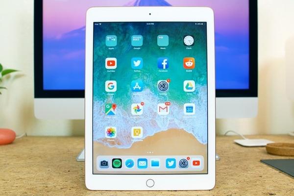Top 5 iPad đáng mua nhất tại Điện Thoại Mới