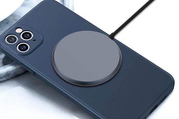 Cuộc sống không dễ dàng, hãy bật nguồn iPhone 12 một cách dễ dàng với bộ sạc này