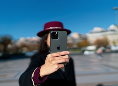 Cách chụp ảnh RAW và ProRAW trên iPhone 12 hoặc iPhone 12 Pro