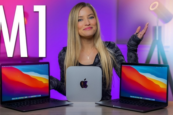 Top 5 sản phẩm tốt nhất nhà Apple đáng mua năm 2020