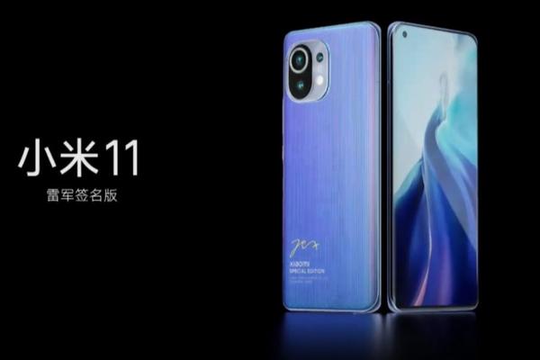 Xiaomi Mi 11 chính thức ra mắt mà không đi kèm với bộ đổi nguồn