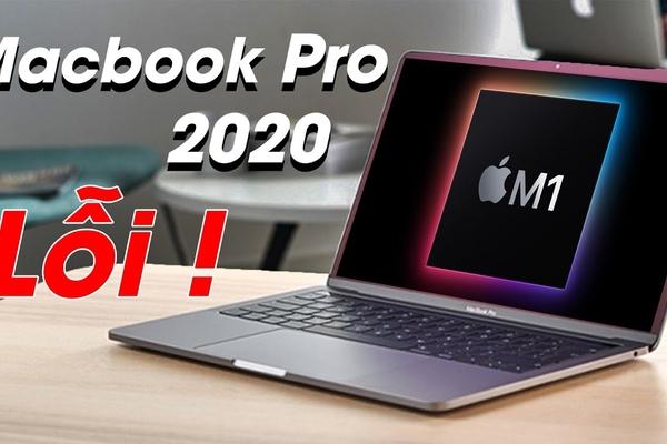 Các vấn đề hàng đầu với MacBook Air M1, MacBook Pro và cách khắc phục chúng