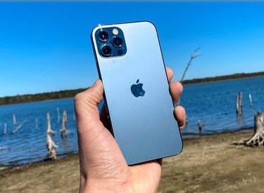 5 tips cài đặt máy ảnh iPhone 12 và iPhone 12 Pro bạn phải biết