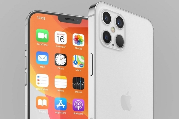 Kiêng kỵ số 13 Apple rất có thể sẽ đặt tên thế hệ tiếp theo là iPhone 12S
