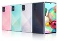 Galaxy A72 4G đã có mặt trên trang web chính thức của Samsung