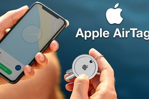 Lý do Apple trì hoãn thời gian ra mắt thẻ định vị AirTags